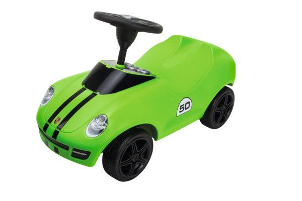 Кола за яздене - Порше Рейсинг
