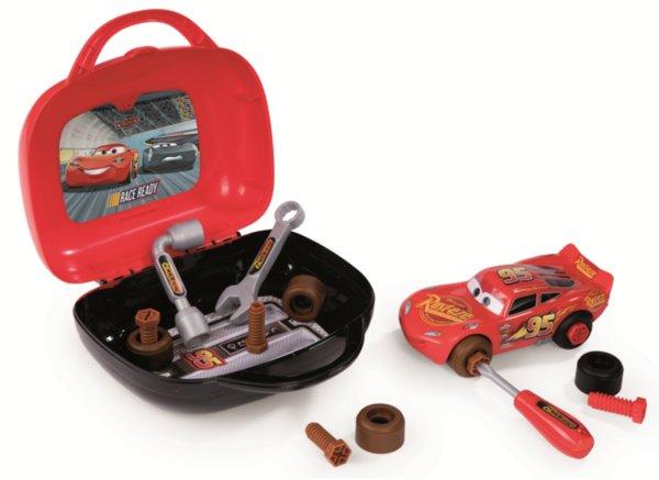 Кутия с инструменти Cars