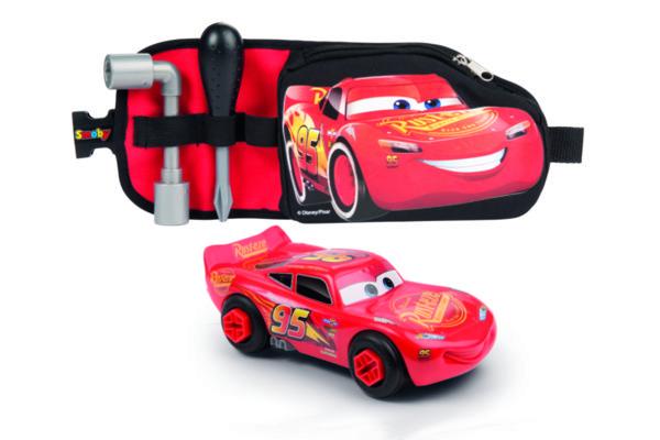 Колан с инструменти CARS 3