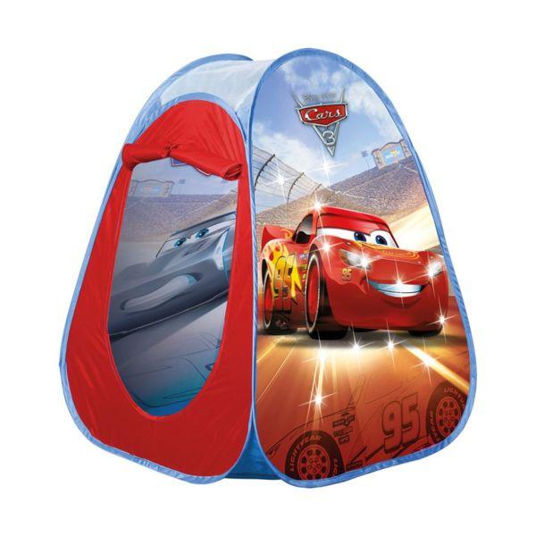 Светеща палатка - Cars