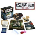 Настолна игра - Escape room