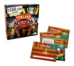 Настолна игра - Escape room - Света за забавленията