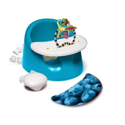 Меко детско столче - bebePOD flex Plus