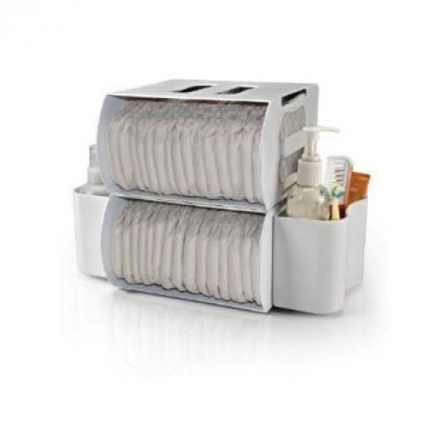 Контейнер за пелени - modular diaper Depot