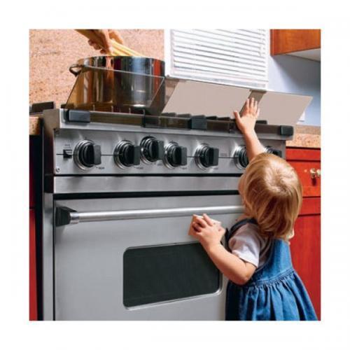 Предпазител за печка