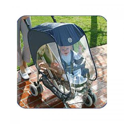 Дъждобран за детска количка