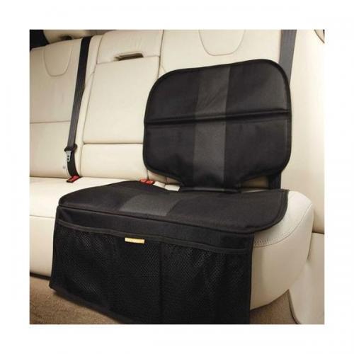 Предпазна подложка за автомобилна седалка 2 в 1