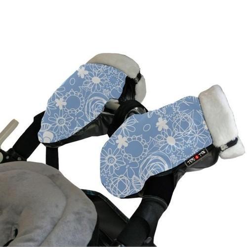 Ръкавици за количка