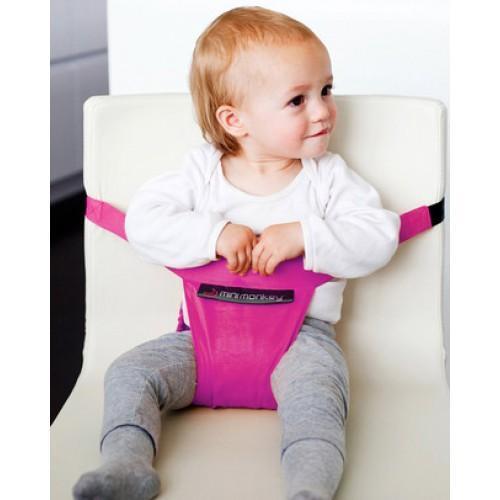 Текстилна седалка - Minichair