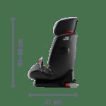 Столче за кола Britax Romer ADVANSAFIX IV R