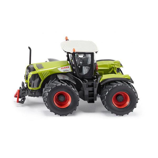 Siku трактор Claas Xerion