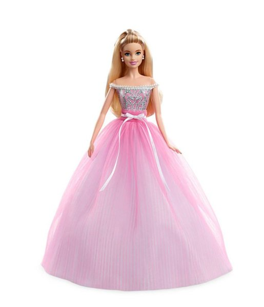 Barbie - Колекционерска кукла Рожен ден