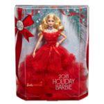 Barbie - Празнична колекционерска кукла
