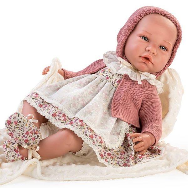 Кукла - бебе Кайетана
