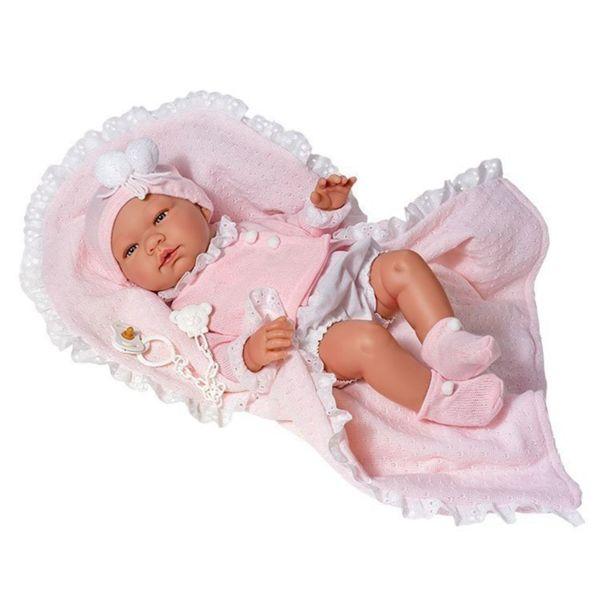 Кукла - бебе Мария