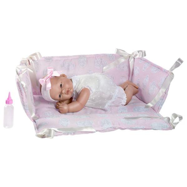 Кукла - бебе Оли