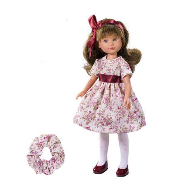 Кукла Силия