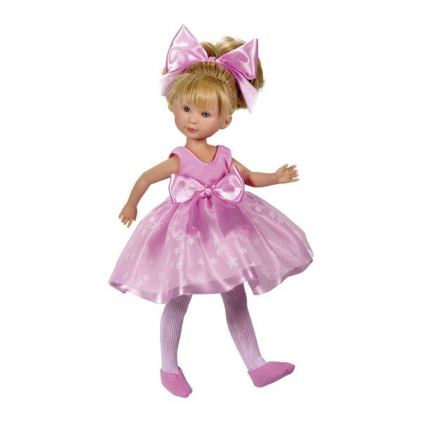 Кукла Силия, балерина