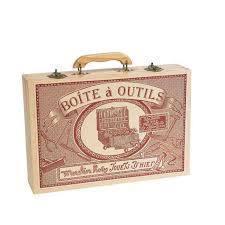 Комплект инструменти в куфар