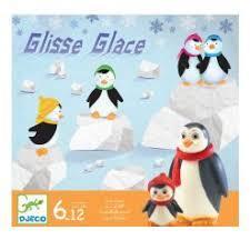 Игра GLISSE GLACE