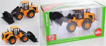 Играчка Агро трактор