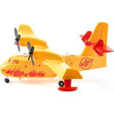 Играчка Противопажарен самолет