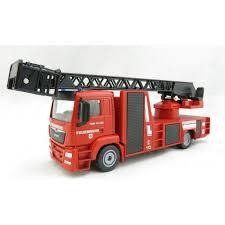 Играчка MAN Aerial Ladder