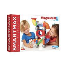 Kонструктор Playground