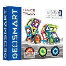 Kонструктор Space Truck 42 части