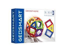 Конструктор Geosphere 31 части