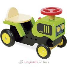 Играчка за бутане - камион