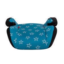 Седалка за кола - Jazzy Blue Stars