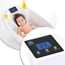 Дигитална вана за къпане 3 в 1 Aqua Scale