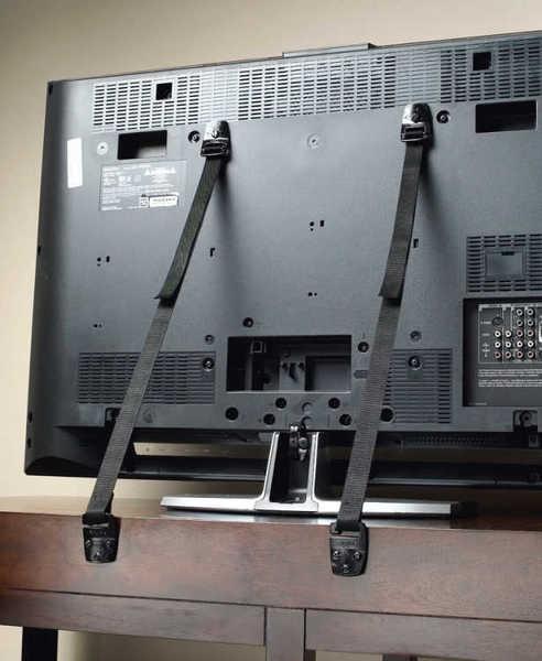 Комплект за закрепване на TV
