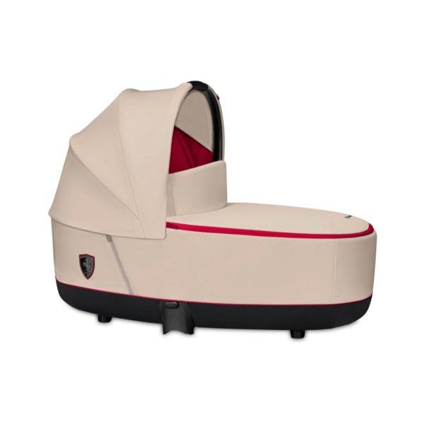 Кош за новородено Cybex Ferrari Priam Carry Cot Lux