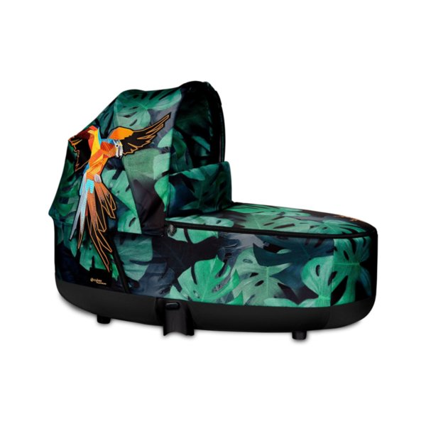 Кош за новородено Cybex Fashion Priam Carry Cot Lux
