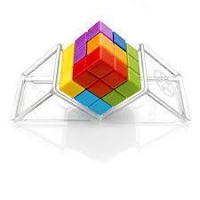 Игра Cube puzzler go