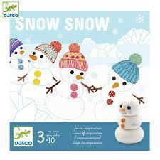 Игра Snow snow