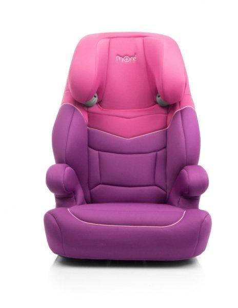 Детско столче за кола - ZITI FIX Urban