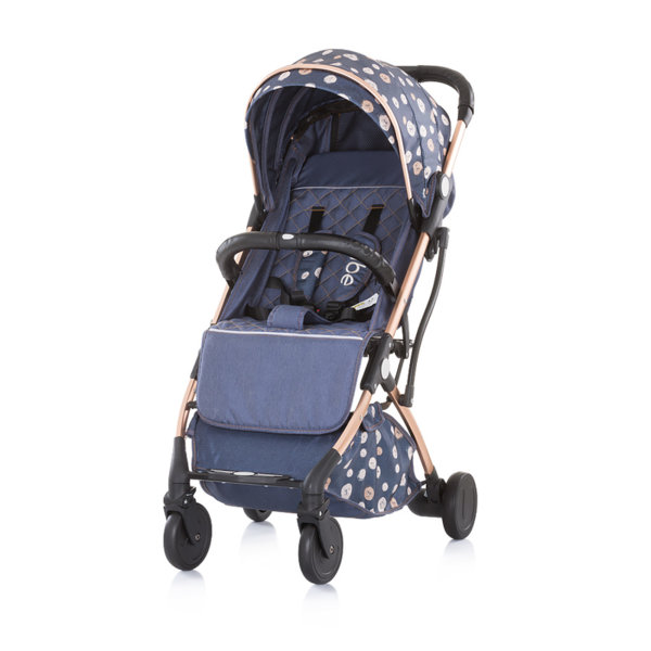Детска количка Вайб