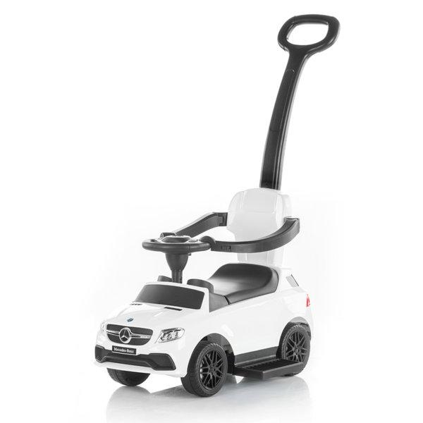 Кола с дръжка - Mercedes AMG GLЕ 63