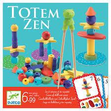 Игра Totem Zen
