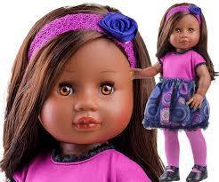 Кукла Amor серия Soy Tu
