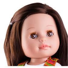 Кукла Emma серия Soy Tu