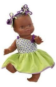 Кукла бебе момиче Amparo серия Los Gordis