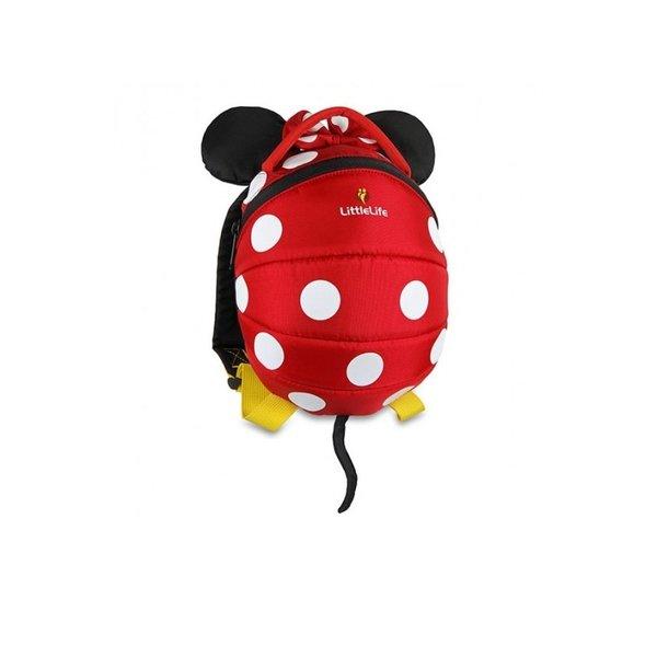 Детска раница - Мини Маус 2 л