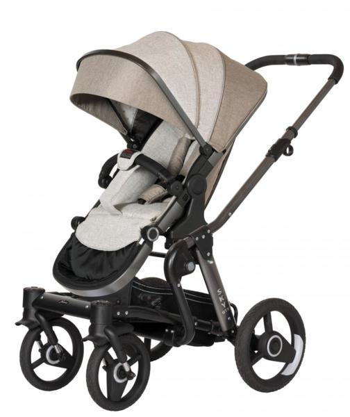 Детска количка Hartan Sky GTX
