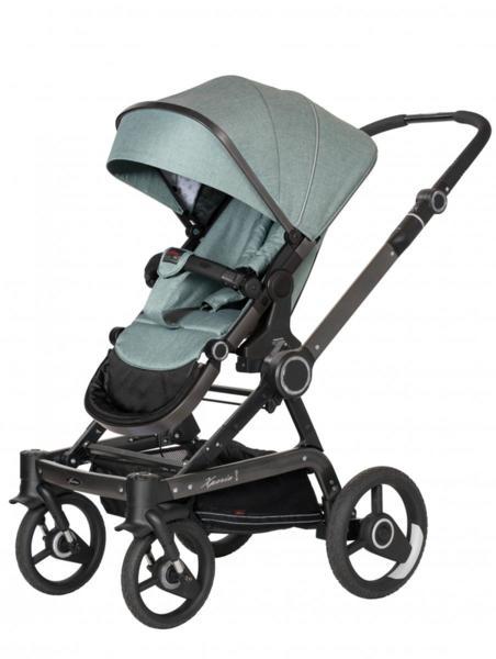 Детска количка Hartan Xperia GTX