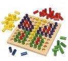 Игра- Цветни картини