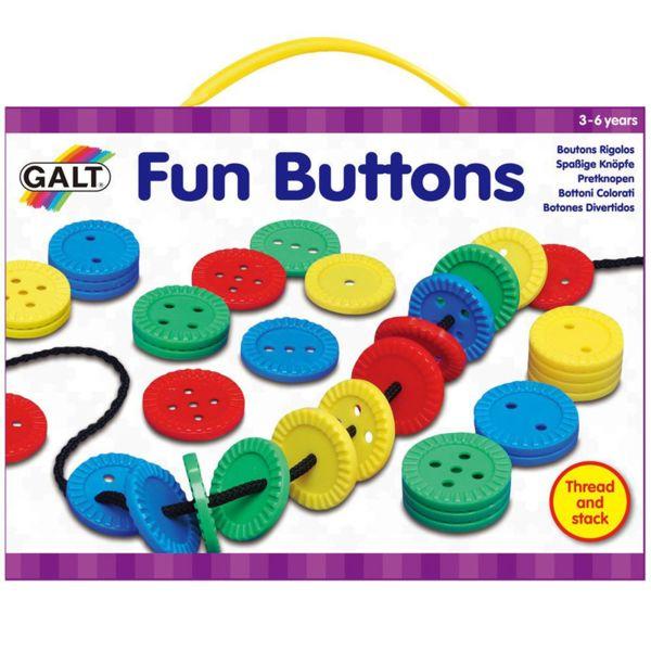 Забавни копчета